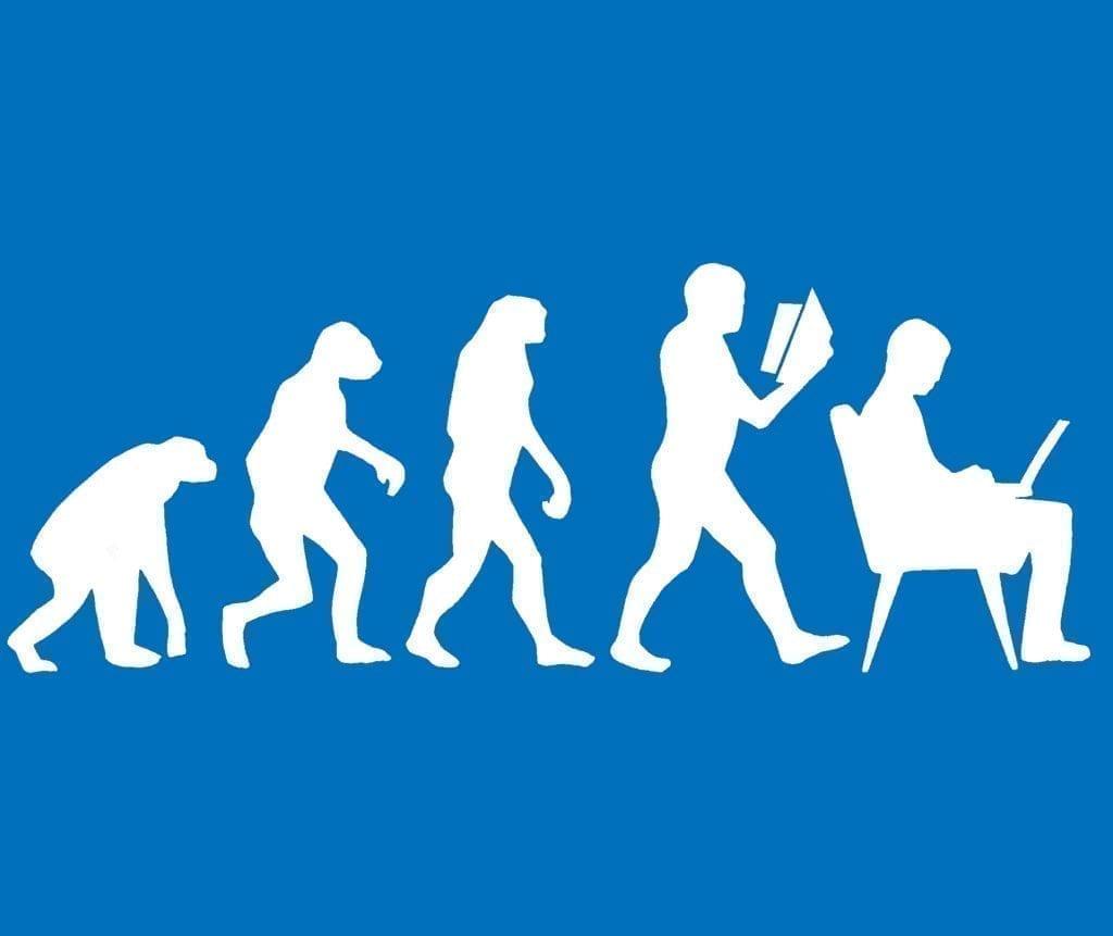 Evolution of SERP