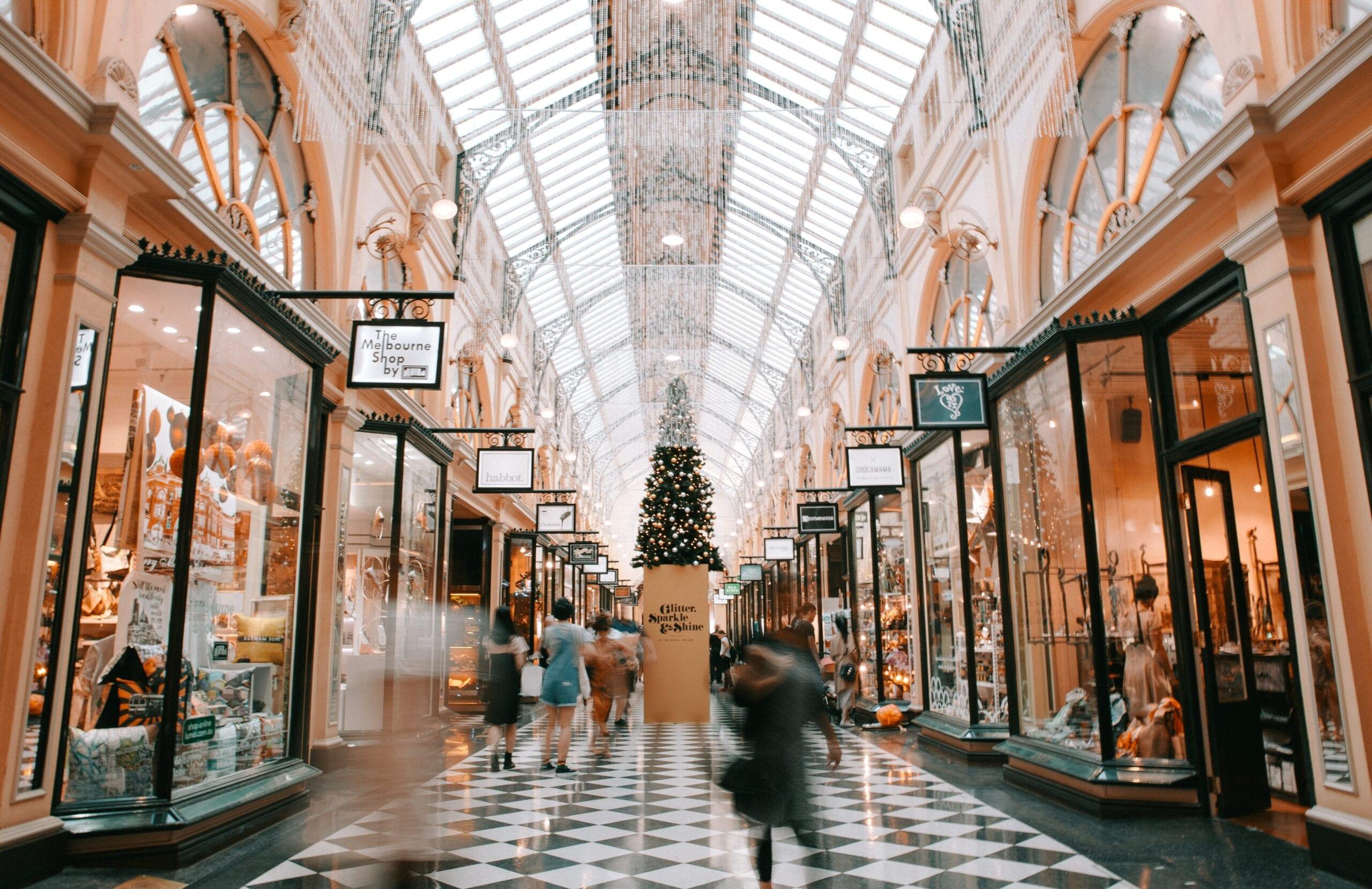 Comparison. Shopping Sites